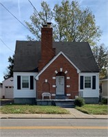 13 Hamlin Street - Real Estate & Personal Property Auction