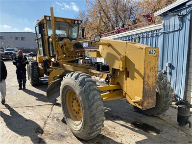 CATERPILLAR 140H VHP For Sale - 49 Listings