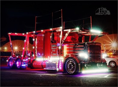 PETERBILT 389 Trucks For Sale In California - 139 Listings