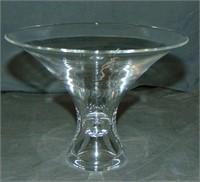 Steuben. Bouquet Vase.