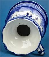 Gorgeous Lot of Blue & White Porcelain