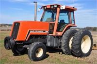 B N B AG, LLC FARM AUCTION