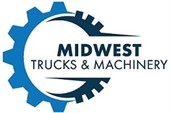 MidWest Trucks & Machinery - Logo