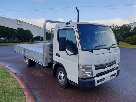 2014 Fuso Canter 515 Wide - Trucks for Sale