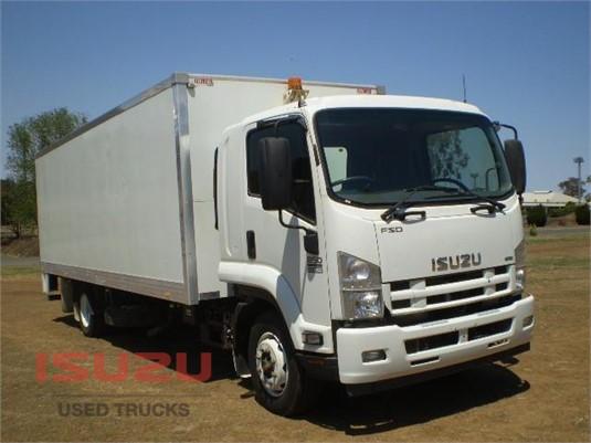 2014 Isuzu FSD 850 Used Isuzu Trucks - Trucks for Sale
