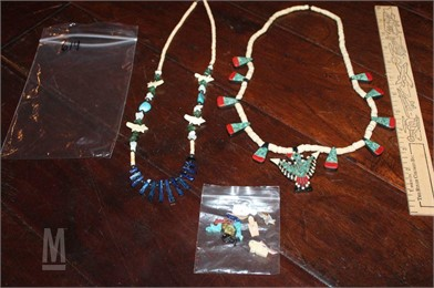 release info on hot sale online new photos NATIVE AMERICAN JEWELRY Other Items For Sale - 1 Listings ...