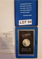 Coin & Currency Online-Only Auction