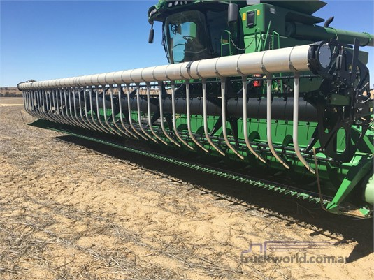 2017 John Deere other  - Farm Machinery for Sale