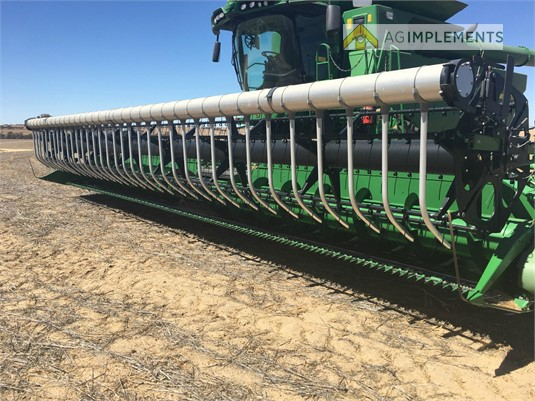 2017 John Deere other Ag Implements - Farm Machinery for Sale