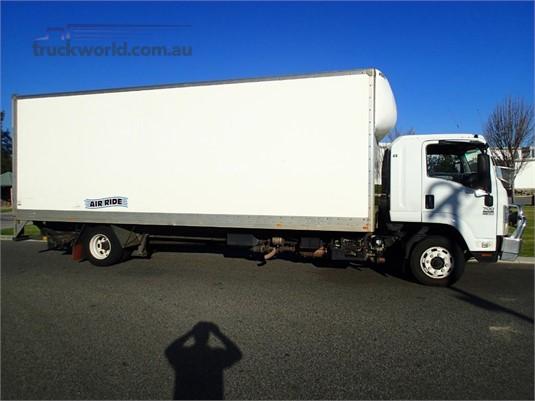 2008 Isuzu FVD - Trucks for Sale