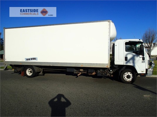 2008 Isuzu FVD Eastside Commercials  - Trucks for Sale