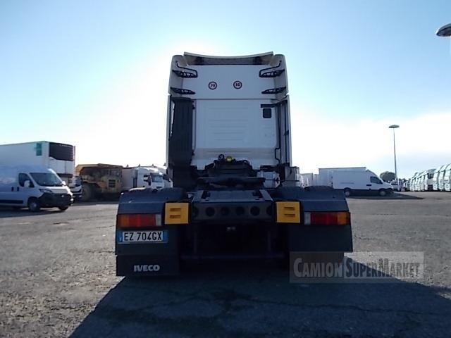 Iveco STRALIS 480 used 2015 Piemonte