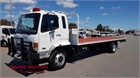 2007 Fuso other Table / Tray Top