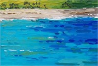 11/7/2019 - Art for the Abacos Fundraiser Live Auction