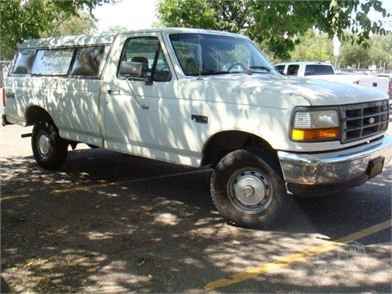 1993 FORD F-150 - 5.0 - 5-SPD - RUNS AND DRIVES Otros ... Ford Sel Tractor Wiring Schematic on