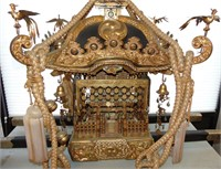 Incredible Imperial Japanese Shinto Shrine