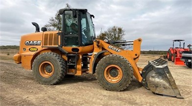 Wheel Loaders For Sale In Fort Worth, Texas - 614 Listings