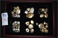 Assorted Lockets; Other