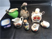 Small Decorative Hand Painted Items