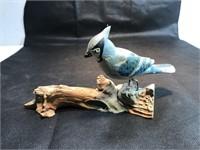 Decorative Vintage Bird