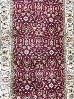 Decorative Hallway Rug
