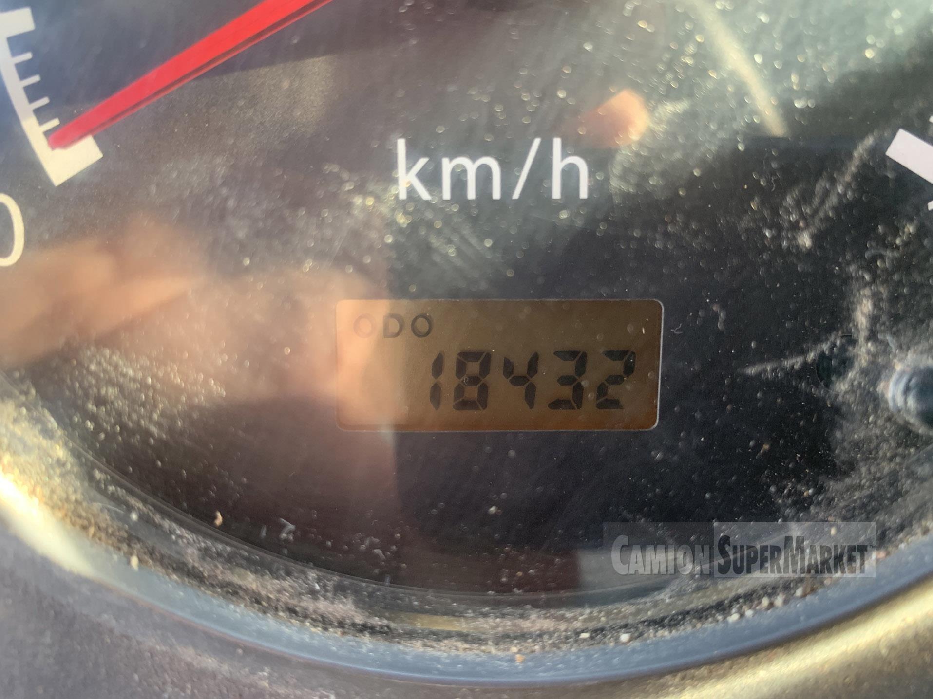 MULTITEL MX270 Uzywany 2010