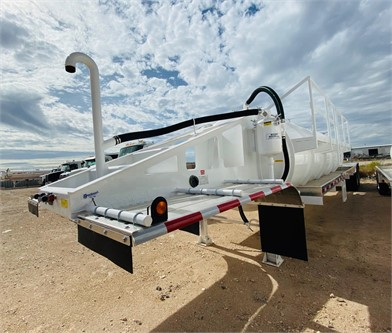 Vacuum Tank Trailers For Sale In New Mexico 4 Listings