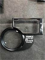 Yashica Magnifying Glass