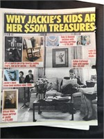 The Estate Of Jacqueline Kennedy Onassis
