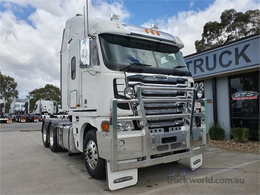 2016 Freightliner Argosy 101 - Trucks for Sale