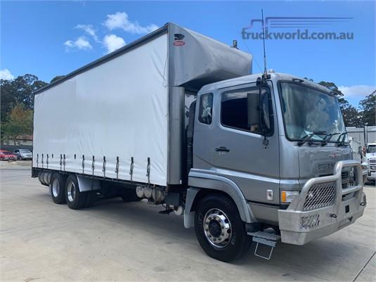 2005 Fuso FV54 - Trucks for Sale