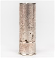 Coin .999 Fine Silver Shotgun Round  5 Ounces