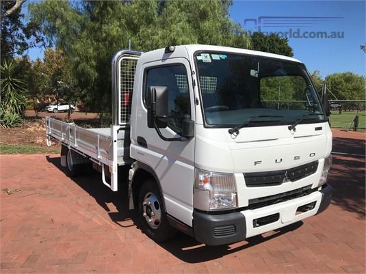 2014 Mitsubishi Canter 515 Wide - Trucks for Sale