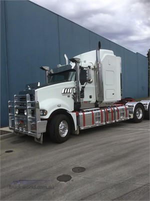 2011 Mack Trident Hume Highway Truck Sales - Trucks for Sale