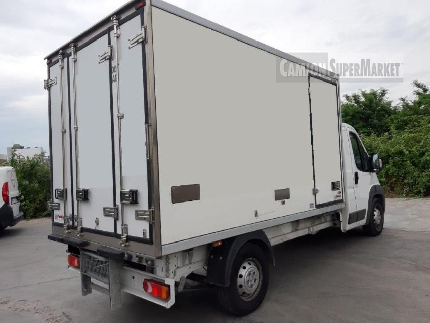 Peugeot BOXER Usato 2016