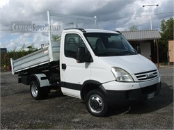 IVECO 35C15 K  used