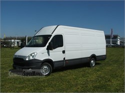 IVECO 35S17  used