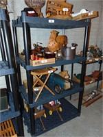 Online Auction - Montgomery, IN