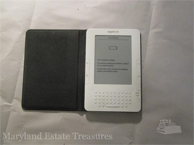 AMAZON KINDLE Other Items For Sale - 2 Listings ... on