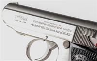 Gun Walther PPK/S Semi Auto Pistol in .380 ACP