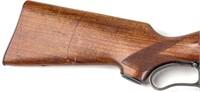 Gun Savage 99 Lever Action Rifle in 300 Savage