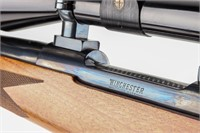 Gun Winchester 70 Bolt Action Rifle in 300 WIN MAG