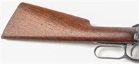 Gun Winchester 94 Lever Action Rifle in 32 WS