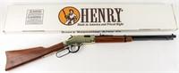 Gun Henry Golden Boy Lever Action in .22LR