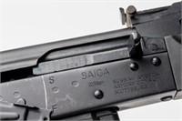 Gun Izmash Saiga Semi Auto Rifle in 223 REM