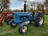 Estate of Donald DePalma Machinery & Equipment Auction