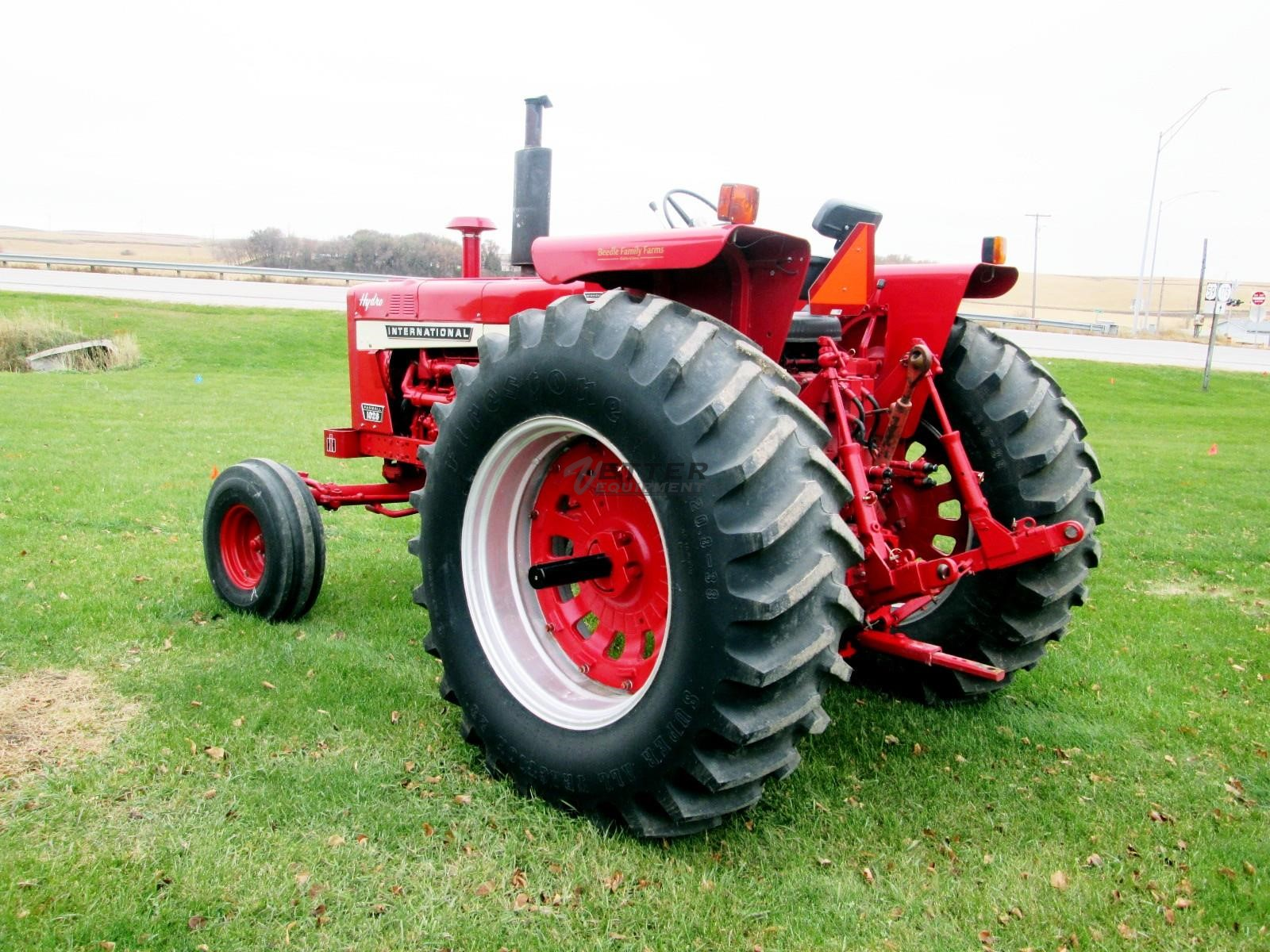 1970 INTERNATIONAL 1026 at TractorHouse.com