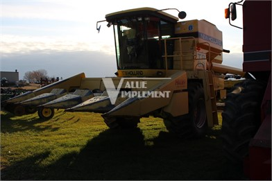 Combines For Sale - 13 Listings | www valueimplement com