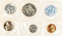 Coin 1960 United States Proof Set