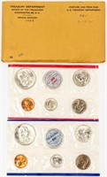 Coin 1959 United States Uncirculated Set